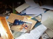Fotos Cartas Folletos